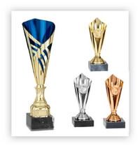 Trophées personnalisés du moment