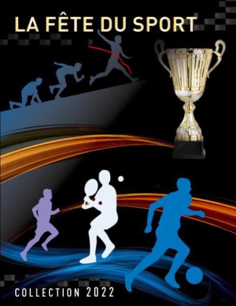 Trophées personnalisable